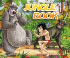 Jungle Book Jigsaw 2
