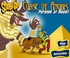 Scooby-Doo Curse of Anubis - Pyramid of Doom!