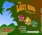 The Lost Minis