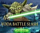 Звездные войны (Star Wars:Yoda Battle Slash)