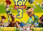 ������� ������� 3 - ������� ����� (Toy Story 3 - Hidden Objects)